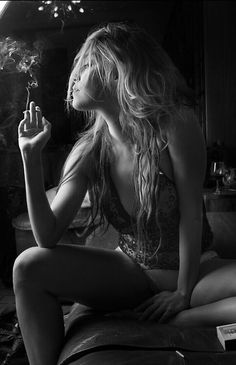 pinterest.com/fra411 #smoking #Beauty