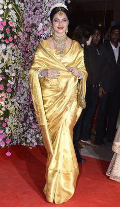 The Stars Who Brightened Up Neil Nitin Mukesh's Wedding Reception