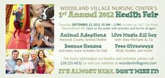 EVERYONE come check out the Woodland Village Nursing Center HEALTH FAIR on Saturday September 22nd from 10am-2pm in Diamondhead, MS! Prestige Fitness will have a booth set up with FREE 7 day passes, FREE Weight Loss diets, exercise routines, and MORE!!! FREE Fitness Assessments, Body Fat Analysis, and Health Screenings will be conducted by our very own Certified Personal Trainers! AND one lucky person is going to win a 1 YEAR FREE MEMBERSHIP to Prestige Fitness !!! DO NOT MISS THIS!!!!!