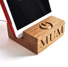 MUM charging block