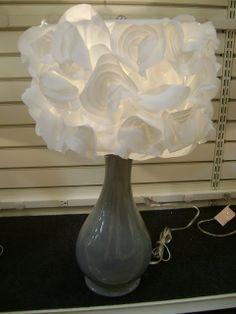 Nová lampa