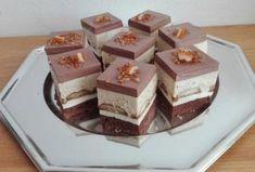 Czech Recipes, Ethnic Recipes, Tiramisu, Rum, Cheesecake, Deserts, Dessert Recipes, Pudding, Candy