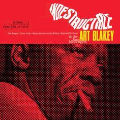 Art Blakey: Indestructible (1966)