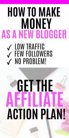 Earn Money Online, Make Money Blogging, Online Jobs, How To Make Money, Earning Money, Blogging Ideas, Online Earning, Money Tips, Affiliate Marketing