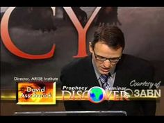 Who Is Real Israel? (David Asscherick Video Sermon) - YouTube