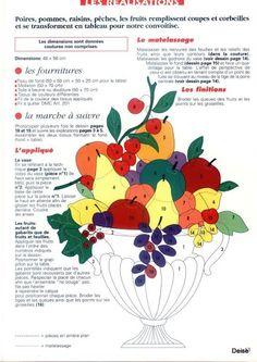 Magic Patch Applique - Josefina Jesus - Веб-альбомы Picasa