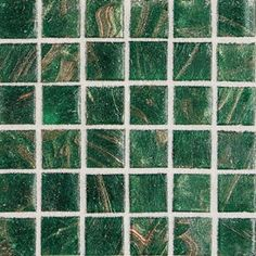 Check out this Daltile product: Elemental Glass Shamrock* 3/4 x 3/4 (1 Sq. Ft. Sheet) EL14
