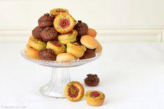 Guimauves fruitées Super fruchtige Marshmallows - La Pâticesse - Der Patisserie Blog
