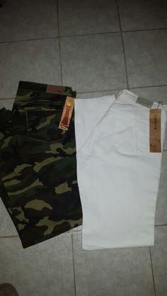 Jeans de  Marca