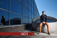 F/W MENS LOOK BY GIO.S