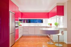 This is for pink lover. Bric design is a famous interior designing company, Contact us if you are planning to do like this. We will make your work easy in less cost