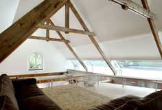 Maxwan architects + urbanist  My a-frame obsession