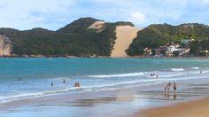 Natal RN o que fazer melhores praias dicas viagem passeios nordeste hotel restaurantes