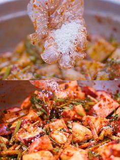 #Ganghwa Sunmu Kimchi [PHOTO]