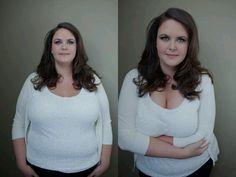 ¡Tips para lucir más delgadas y guapas en cuestión de segundos sin photoshop!
