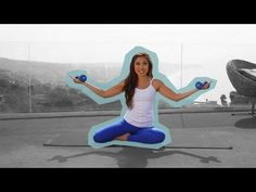 Sculpted Back Pilates Workout for Beginners | #Pilates Bootcamp With Cassey Ho