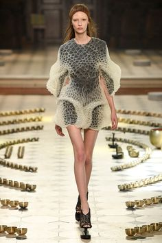 Iris van Herpen Couture FW 2016/2017