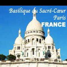 Favorite Paris spots