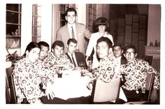 Groupo Los York: Music group from 1960s.