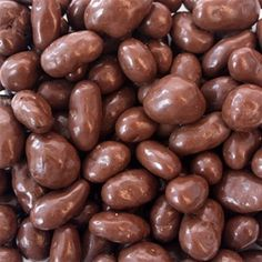 These Bonnerex raisins have a delicious chocolate flavoured coating, which is lovely and creamy just like chocolate.