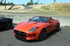 jaguar cars f type