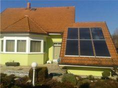 Máte zájem o solární systém k ohřevu vody a jste z Domažlic, Českých Budějovic, Prahy, Hradce Králové, Olomouce, Brna či Ostravy? Žádný problém. Solární kolektory vám ve všech případech namontuje naše firma.