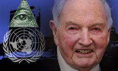 The David Rockefeller