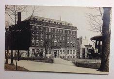 Real-Photo-Cincinnati-Ohio-ANNA-LOUISE-INN-Lytle-Park-Working-Girls-RP-Postcard