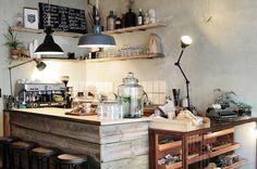 roamers coffee bar, berlin