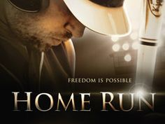 Please go see this movie if you deal with addiction and need recovery! Home Run - In Theaters April 19, 2013