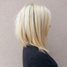 Chop chop  changed my hair for summer ☀️