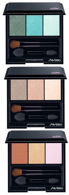 Shiseido Fall 2013 Makeup Collection3 Shiseido Fall Winter 2013 Makeup Collection   Info & Promo Photos
