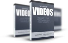 WordPress Training: 3 Course Value Pack  Hurry! For a limited time, get instant download access to all 3 courses…that's 31 videos! Finance it through PayPal and get six months to pay! That's around $17/mo for six months. Everything you need to know to build and manage your own WordPress site. Watch the videos at anytime and on any device.