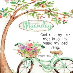 Good Morning Rainy Day, Afrikaanse Quotes, Goeie Nag, Goeie More, Special Quotes, Day Wishes, Bible Quotes, Psalms, Cards