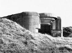 Paul Virilio - Bunkers