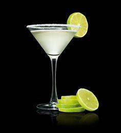 Winter Margarita - The 9 Best Winter Cocktails