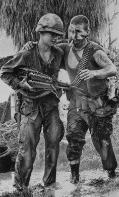 Resultado de imagem para vietnam war