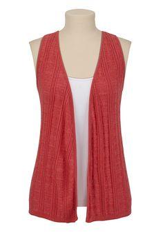 Vest - maurices.com