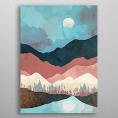 Design your everyday with abstract canvas prints you'll love. Class up your walls with gallery-quality artwork created by independent artists worldwide. Framed Art Prints, Poster Prints, Canvas Art, Canvas Prints, Grafik Design, Cool Artwork, Collage Art, Art Drawings, Art Projects