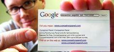 Encuestas pagadas que funcionan!! No lo decimos nosotros, lo dice Google!! Gana dinero desde casa!! registrate gratis en www.comadrespanel.com