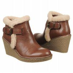 e5a7c21dfef19d Sam Edelman Jayla Boots (Whiskey Leather) - Women s Boots - 7.0 M Women s  Boots