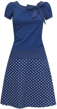 dots allover Kleid Elise dots allover Dress Elise – ungiko – clothes to fall in love with!Best Sewing Dress Patterns For Women Shape 41 IdeasUnique prom dresses with hottest - Fashion African Attire, African Fashion Dresses, African Dress, Cute Dresses, Vintage Dresses, Casual Dresses, Sewing Dresses For Women, Dress Sewing, Shweshwe Dresses