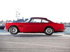 Ferrari 330 America '1963–64