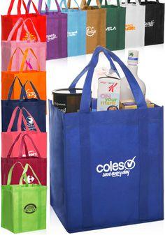 Cheap Wholesale Bulk Reusable Non-Woven Grocery Tote Bags