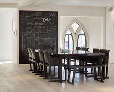 Modern Loft Inside Victorian Westbourne Grove Church