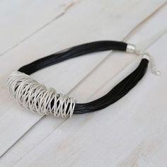 Bali Metal Spar Necklace Posh Shop, Costume Jewelry, Bracelets, Metal, Bali, Shopping, Fashion, Moda, Fashion Styles
