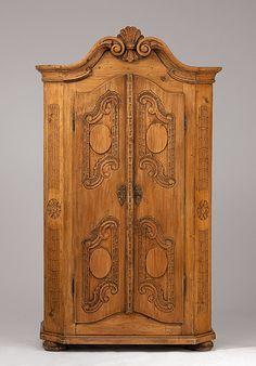 Cabinet - 19th century   AUKTIONSHAUS MICHAEL ZELLER