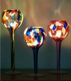Table Top Candle Globe £13.99