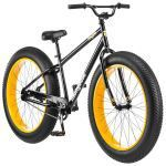 Mongoose+Brutus+Bicycle+Black+26+Inch