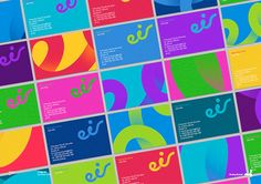 Brand Impact Awards - Eir, by Moving Brands